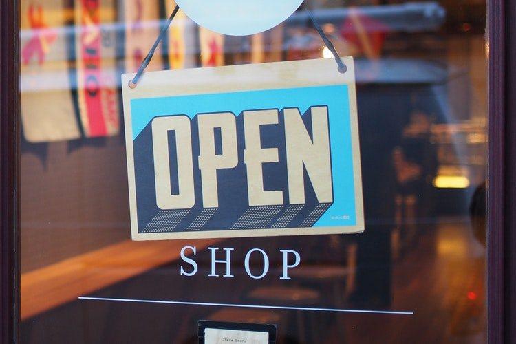Cómo diseñar los interiores de tu tienda para aumentar las ventas