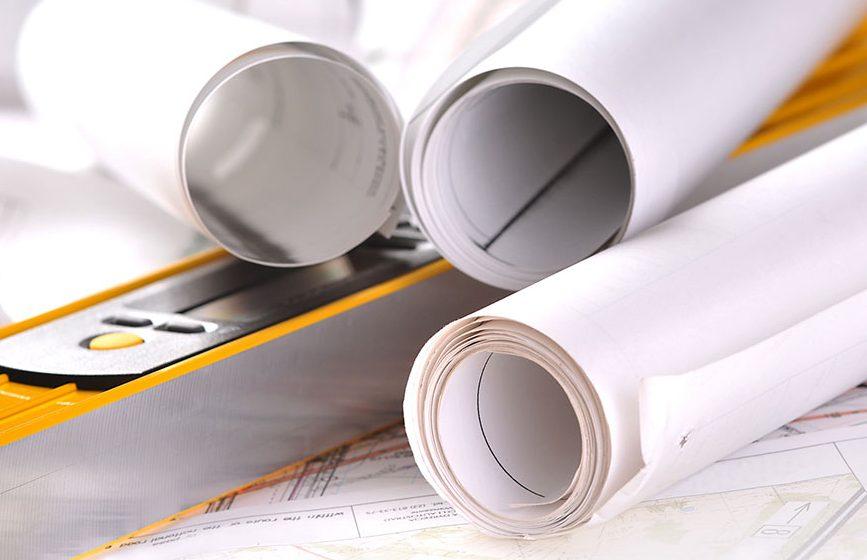En qué consiste la supervisión de un proyecto de arquitectura comercial