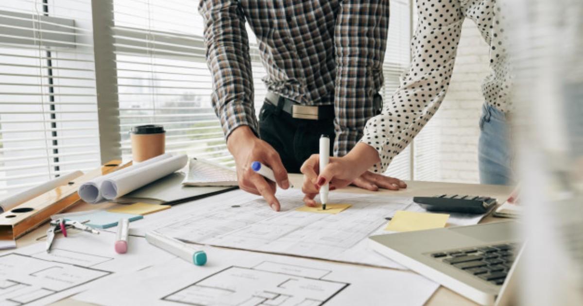¿Qué debemos pedirle al arquitecto encargado del diseño y construcción de un local comercial?