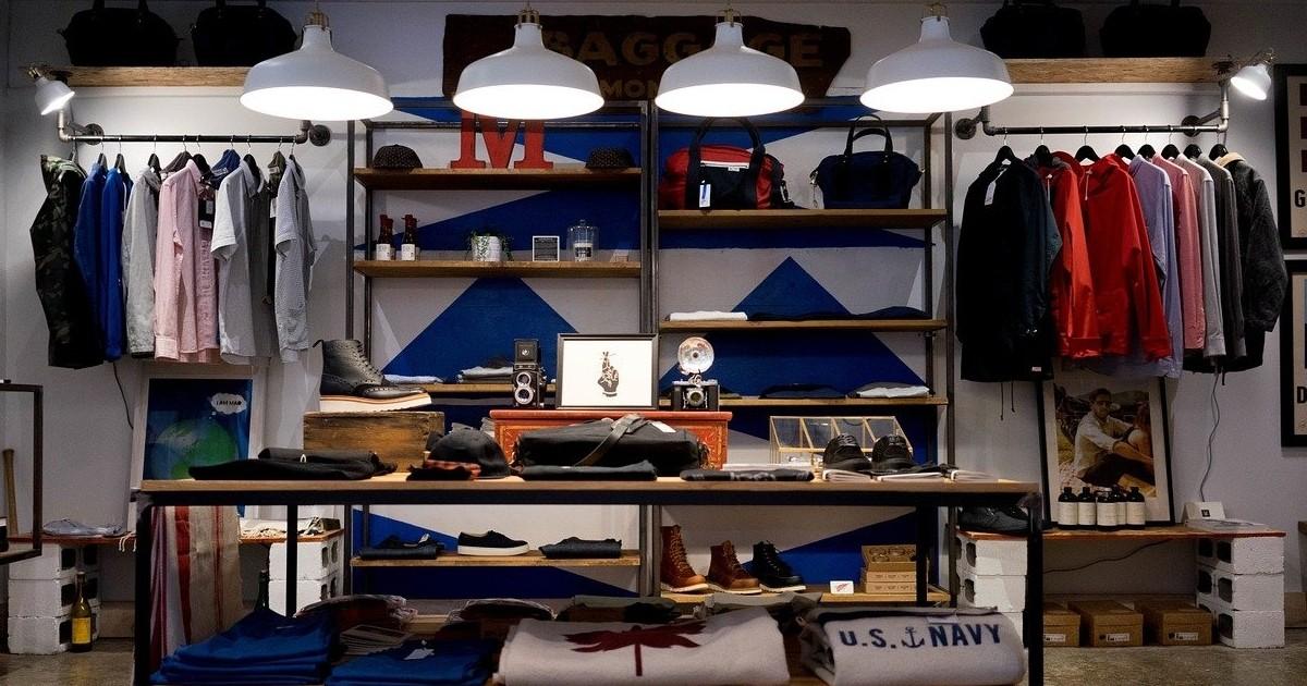 Cómo debe ser la iluminación de los locales comerciales y tiendas de retail