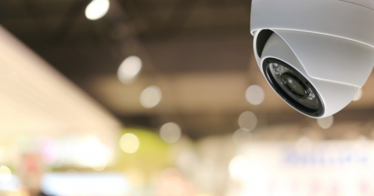 ¿Cuáles son los elementos claves de un sistema de seguridad para una tienda o local comercial?