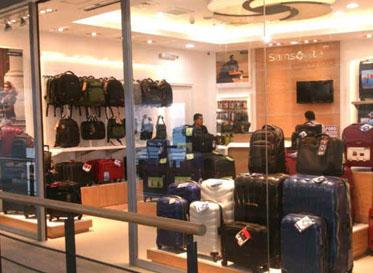 Diseño y Remodelación en Tiendas Retail