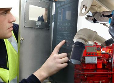 Sistemas Contra Incendio y Seguridad Tiendas y Locales